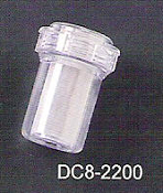 Disposable Canister DC8-2200