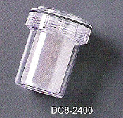 Disposable Canister DC8-2400